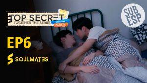 Top Secret Together: 1×6