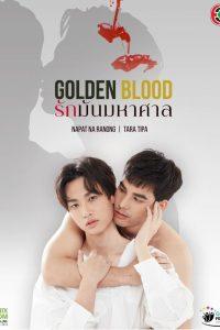 Golden Blood : The Series