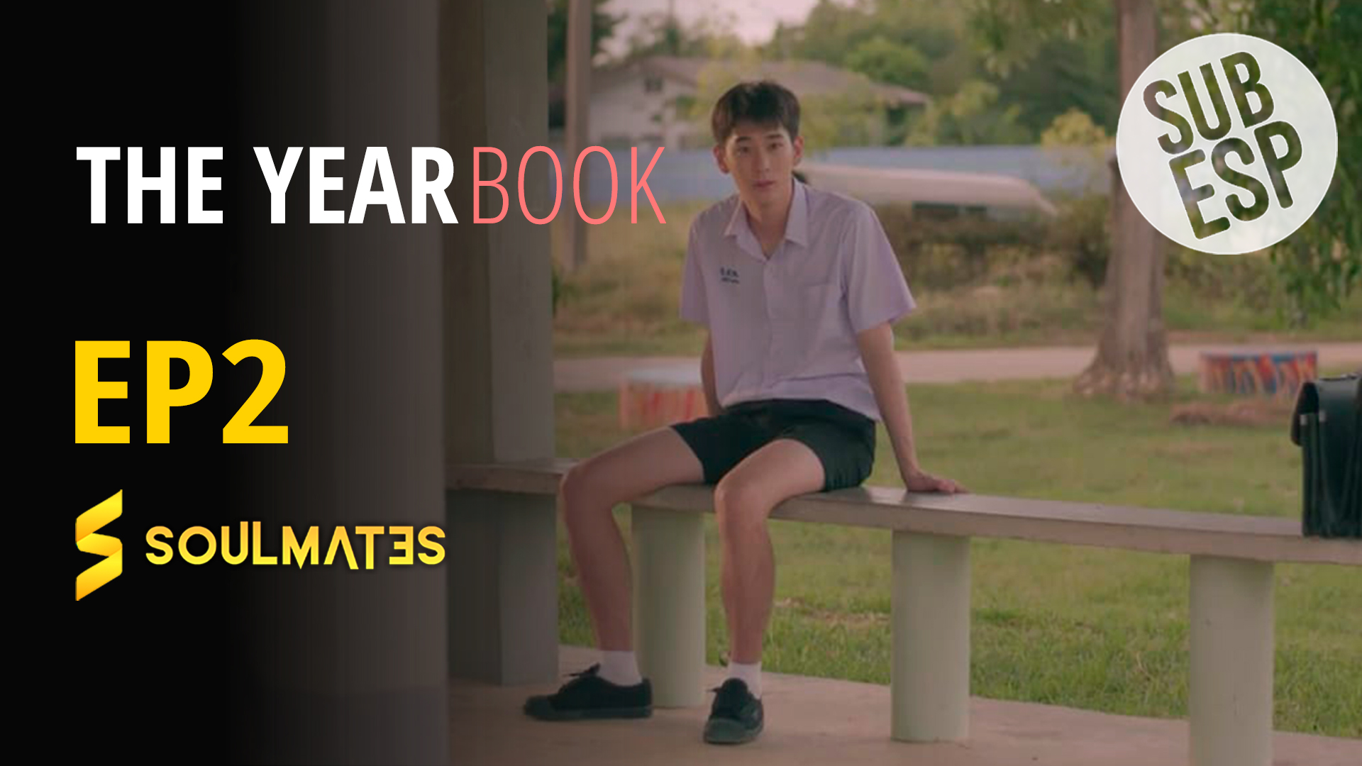 THE YEARBOOK – T1:E2