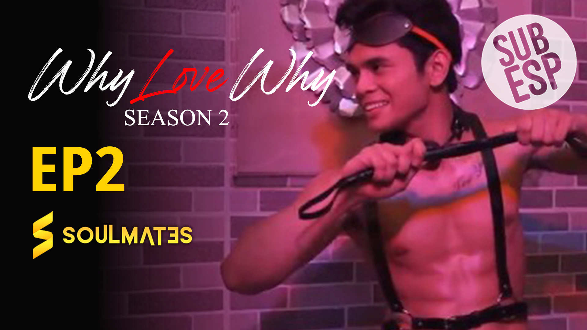 Why Love Why The Series: 2×2