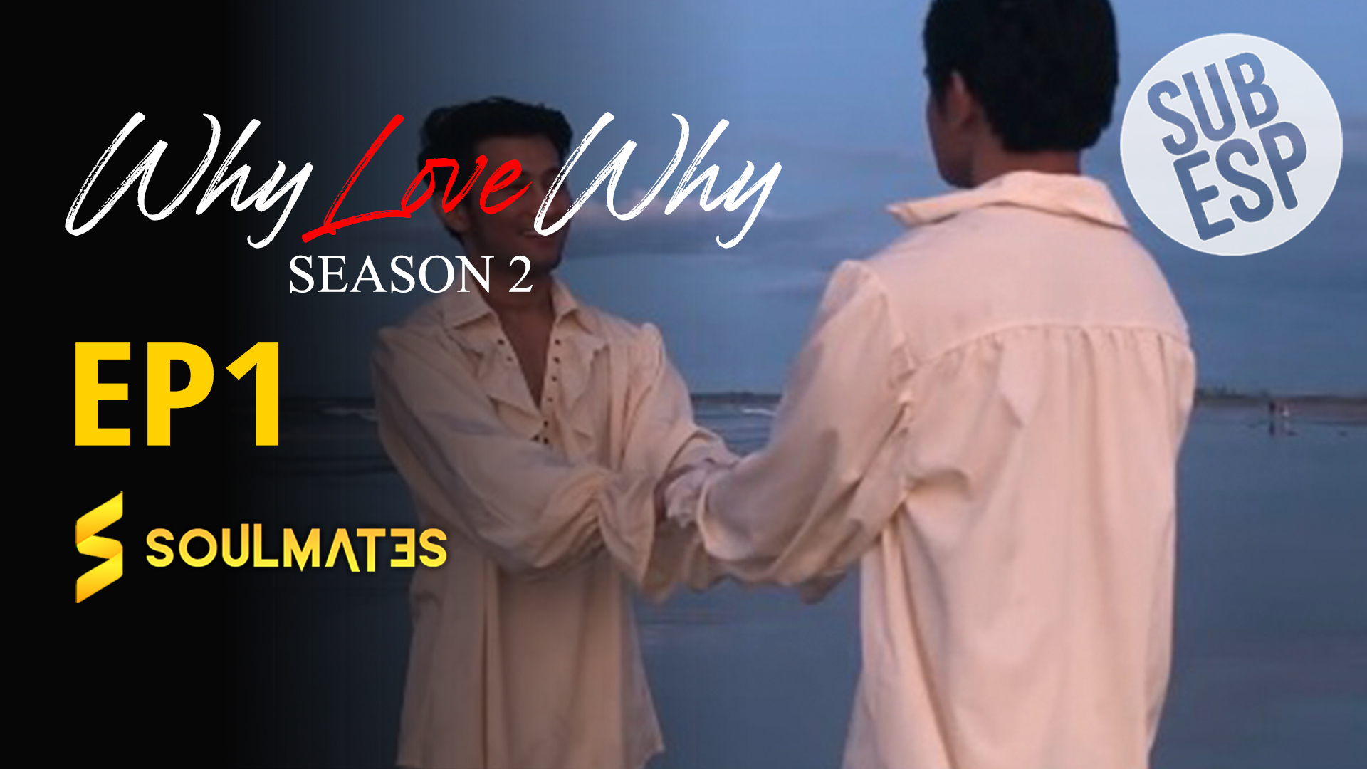 Why Love Why The Series: 2×1