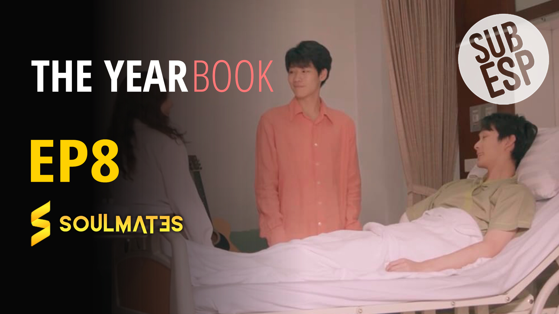 THE YEARBOOK – T1:E8